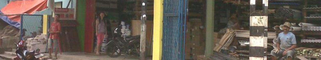 Depo Bangunan Putra Jaya | Depo Bangunan Jakarta Pusat | Pin : 28043c7f